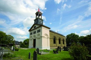 Terbant 20090814 Gemeente Heerenveen Kerken Kerk Rontondekerk ?? GERT GORT ??????
